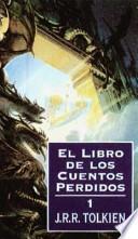 El libro de los cuentos perdidos