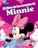 El libro de los secretos de Minnie. ¡Mantén tus secretos a salvo bajo llave!