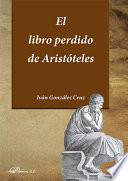 El libro perdido de Aristóteles