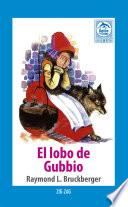 El lobo de Gubbio