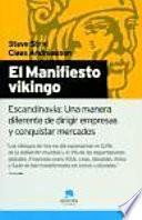 El Manifiesto Vikingo