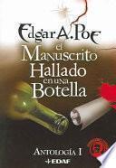 El Manuscrito Hallado En Una Botella/ Ms. Found in a Bottle
