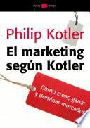 El marketing según Kotler