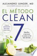 El Método Clean 7