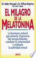 El Milagro de la melatonina
