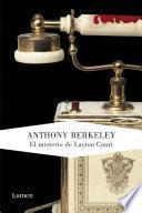 El misterio de Layton Court (Roger Sheringham)