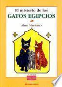 El misterio de los gatos egipcios
