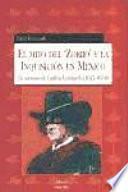 El mito del Zorro y la Inquisición en México