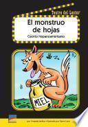 El monstruo de Hojas