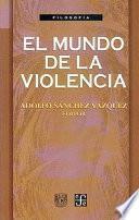 El mundo de la violencia