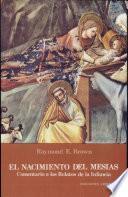 El nacimiento del Mesías