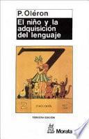 El niño y la adquisición del lenguaje