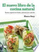 El nuevo libro de la cocina natural