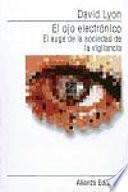 El ojo electrónico