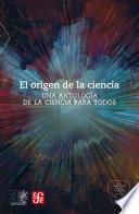 El origen de la ciencia