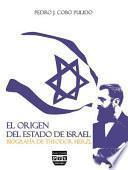 El origen del estado de Israel