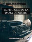 El perfume de la dama de negro