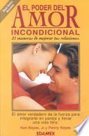 El poder del amor incondicional