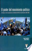 El poder del movimiento político