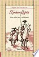 El primer Quijote
