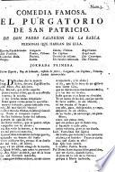 El purgatorio de San Patricio