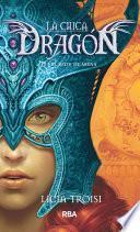 El reloj de arena (La chica dragón 3)