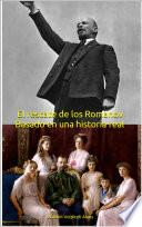 El rescate de los Romanov