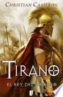 El rey del Bósforo (Saga Tirano 4)