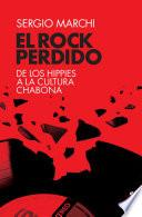 El rock perdido