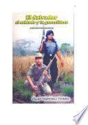 El Salvador, el soldado y la guerrillera