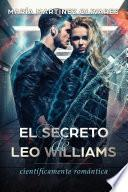 El secreto de Leo Williams