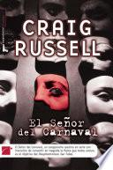 El señor del carnaval