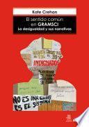 El sentido común en Gramsci