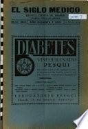 El Siglo medico