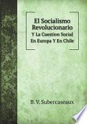 El Socialismo Revolucionario