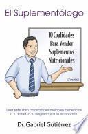 El Suplementologo