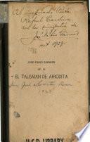 El talismán de Afrodita