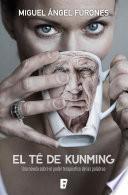 El té de Kunming