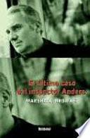 El Ultimo Caso Del Inspector Anders