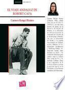 El viaje andaluz de Robert Capa