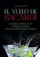El vuelo de Bacardi