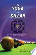 El Yoga del Billar