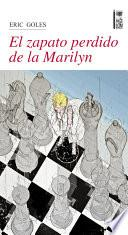 El zapato perdido de la Marilyn