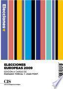 Elecciones europeas 2009