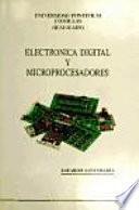 Electrónica digital y microprocesadores