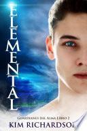Elemental (Guardianes Del Alma Libro 2)