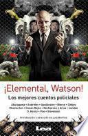 Elemental, Watson!