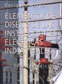 Elementos de Dise├▒o de Las Instalaciones el├?ctricas Industriales