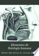 Elementos de fisiología humana