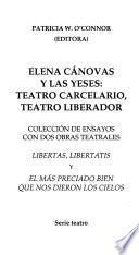 Elena Cánovas y Las Yeses